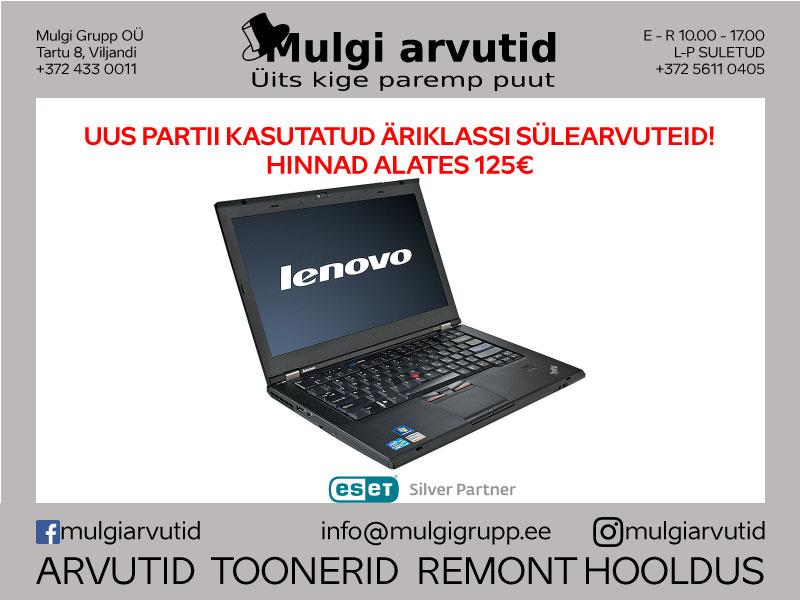 25457fe0a08 Mulgi arvutid - Mulgi Grupp OÜ